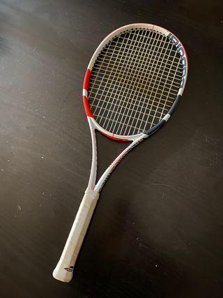 Raqueta de tenis Babolat Pure Strike 18x20