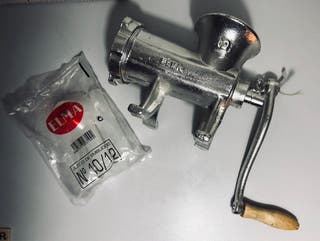 Picadora Elma n12