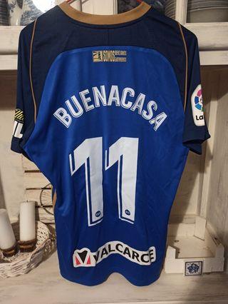Camiseta oficial Buenacasa