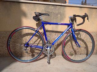 bicicleta checker pig