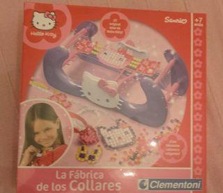 Juego Hello Kitty