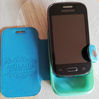 Movil Samsung Galaxy Young