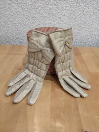 Guantes S Lady Smock