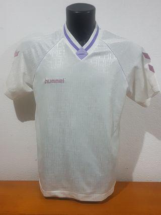 camiseta hummel real Madrid