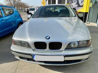 BMW Serie 5 automático