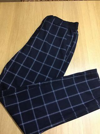 Pantalón señora talla S (38)