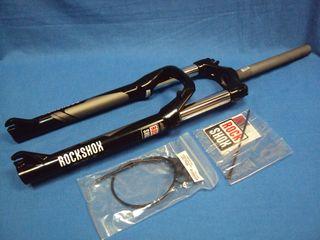 NUEVO Horquilla ROCKSHOX XC30 TK 27.5 120mm Remote
