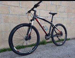 Bicicleta scoot talla m 26'