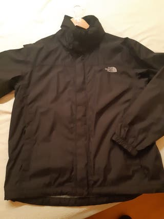 Impermeable NORTH FACE