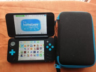Nintendo New 2DS XL en excelente estado