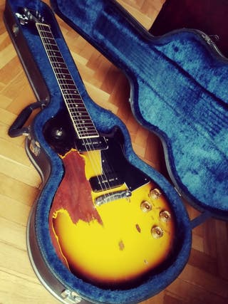 Ibanez vintage 1976 Relic Real