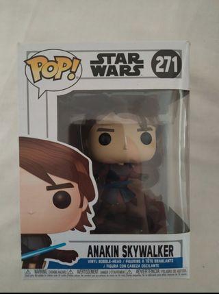 Funko Pop Anakin Clone Wars Star Wars