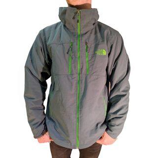 Abrigo North Face(L) 60€