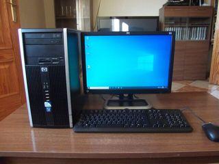 HP COMPAQ 6000 PRO MT.