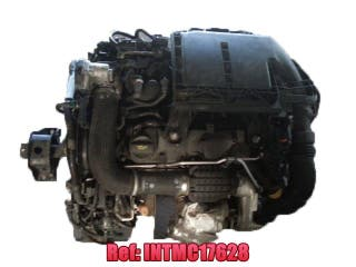 INTMC17628 Motor 8hr Citroen C3 Business 1.4 Hdi (