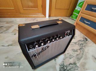 Amplificador Guitarra Eléctrica Fender Frontman15G