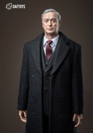 Daftoys Alfred Pennyworth