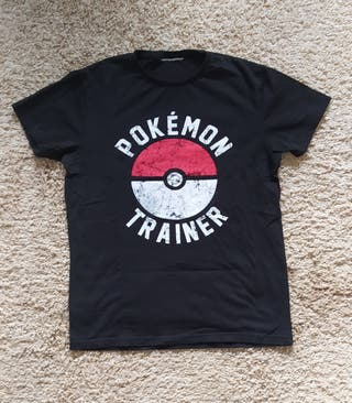 Camiseta Pokemon