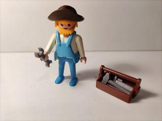 Mecánico Playmobil 3765