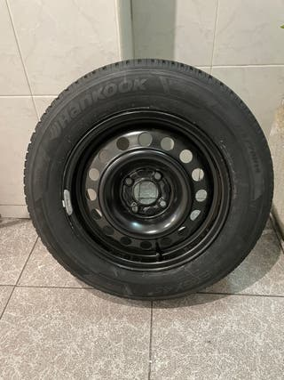 Neumático Hankook kinergy 175/70/14