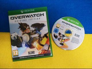Xbox One - Overwatch