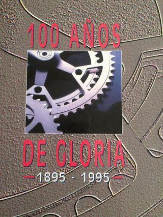 Libro sobre la historia del Ciclismo en Canta