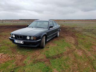 BMW e34 1991