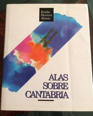 Libro sobre la Aviación en Cantabria
