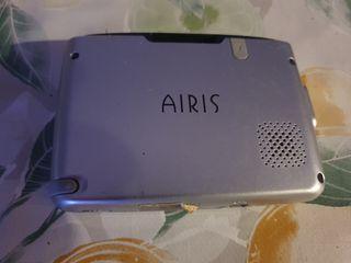 GPS airis t920 a
