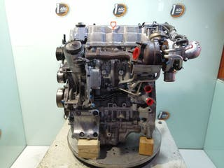 MOTOR COMPLETO HONDA CR V (2012 - 2018)-354756