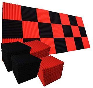 Allxinlog - Paneles de espuma acústica.