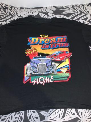 Camiseta shein