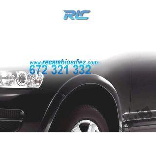 KIT ALETINES VW TOUAREG 2002-2006 (10 TLG) (02-06)