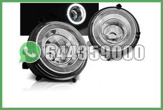 FAROS ANTINIEBLA PARA MINI R55/R56/R57/R58/R59/60/