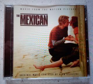 The Mexican (2001) Banda Sonora Original