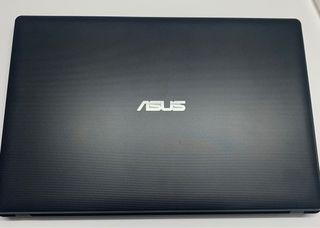 Ordenador portatil Asus X551C