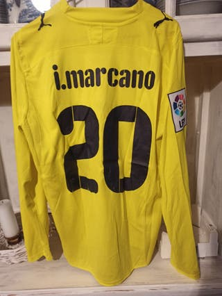 Match Worn Marcano