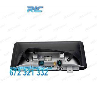 RADIO GPS ANDROID 10 BMW F20 / F21 (11-16) F23 (13