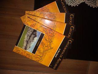 libros geografía de Asturias ( 4 ) la nueva España