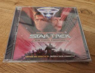 Star trek the final frontier