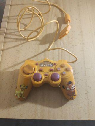 Mando PlayStation 1 del rey León