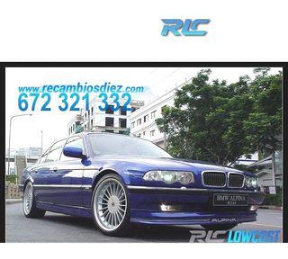 BMW SERIE 7 E38 SPOILER FRONTAL (94-98) (98-01) AL