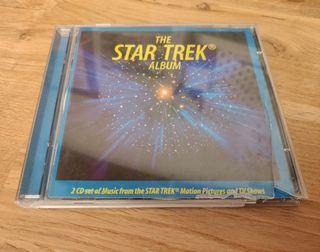 Star trek the album
