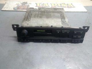 140551 Sistema audio radio cd BMW SERIE 3 COUPE