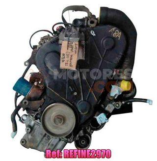 REFINE2970 Motor A8A Peugeot 405 I (15B) 1.8 Turbo
