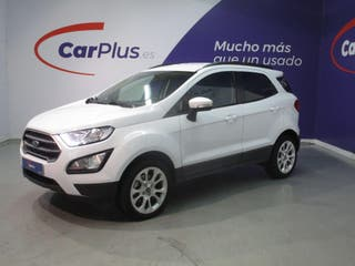 Ford EcoSport 1.0L EcoBoost 92kW (125CV) S & S Trend+
