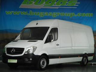 MERCEDES-BENZ SPRINTER 2.2 CDI 140 CV LARGA L4 H2