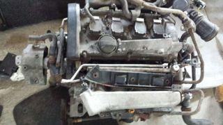 VcMc13147 Motor Vw Audi Skoda 18 Turbo Agu