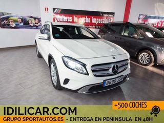 Mercedes GLA 200 D URBAN AUT