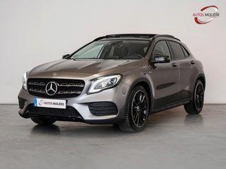 Mercedes-Benz Clase GLA GLA 200 115 kW (156 CV)